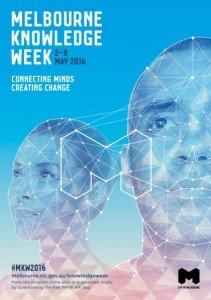 Melbourne Knowledge Week Interactive Program guide